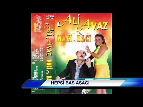 Ali Avaz - Hepsi Baş Aşağı