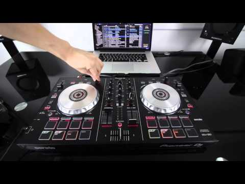 Pioneer DJ DDJ-SB2 Talkthrough Video