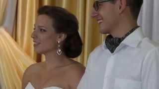 клятва молодых на свадьбе.
