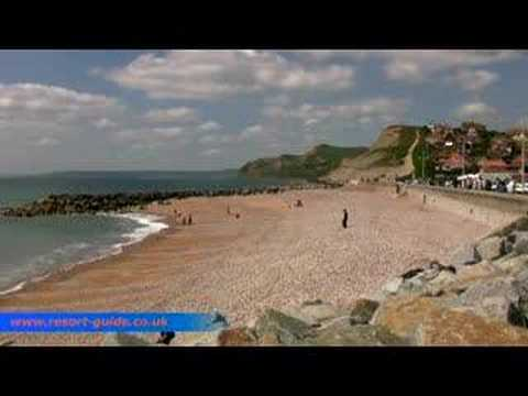 West Bay - Dorset - UK