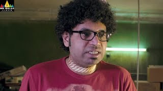 Premgi Amaren Comedy Scenes Back to Back | Crazy Telugu Movie Comedy | Sri Balaji Video