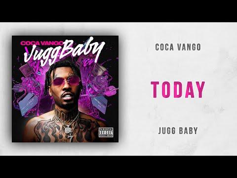 Coca Vango - Today (Jugg Baby) Mp3