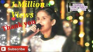 Payal Thakur || Sa re ga ma pa Little champ || performance || Kullu || 2017
