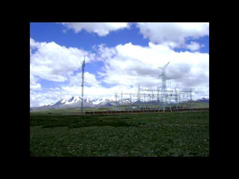 Powerlines From Peru