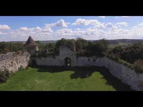 Chateau de Pardailhan