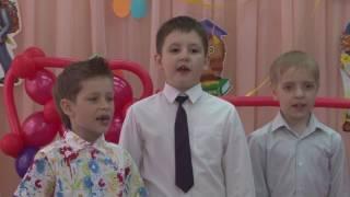 видео выпускной в детском саду организация