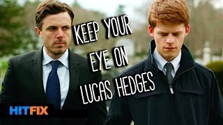 Keep Your Eye On Lucas Hedges! | FANDEMONIUM