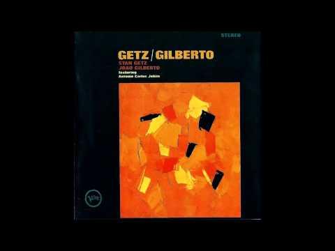 Corcovado Stan Getz João Gilberto