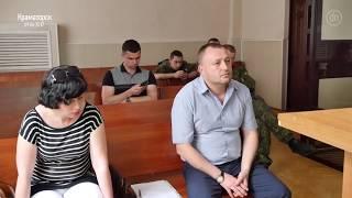 В Краматорске чиновника обвиняют в вымогательстве денег