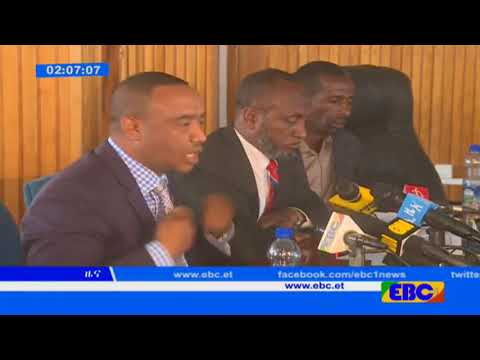 Ethiopia Breaking News: Oct 25, 2017