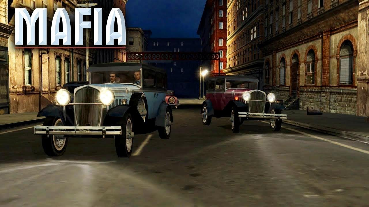 Mafia: The City Of Lost Heaven - Intro & Mission #1 - An Offer You Can't  Refuse - YouTube