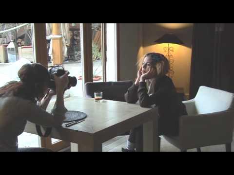 K interview - Zuzana Norisová