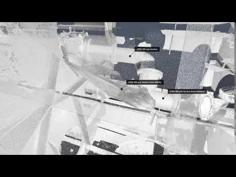 Green Maritime Technology 3D Scanning