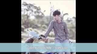 Con Xin Lỗi Mẹ - Việt Lion