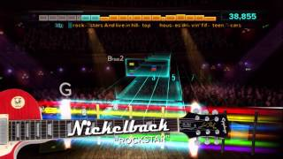 Rocksmith DLC - Nickelback