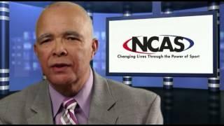 NCAS Legacy Campaign 2014 - Delise O