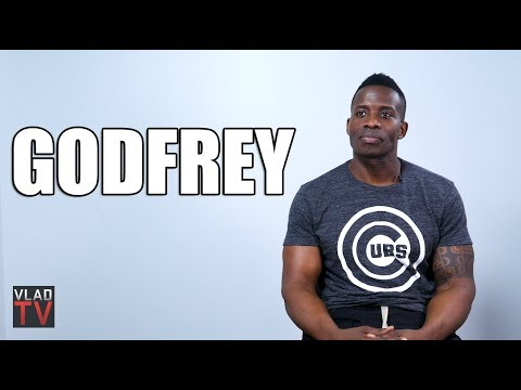 Godfrey on Blacks from the Diaspora Looking Down on African Americans (Part 7)