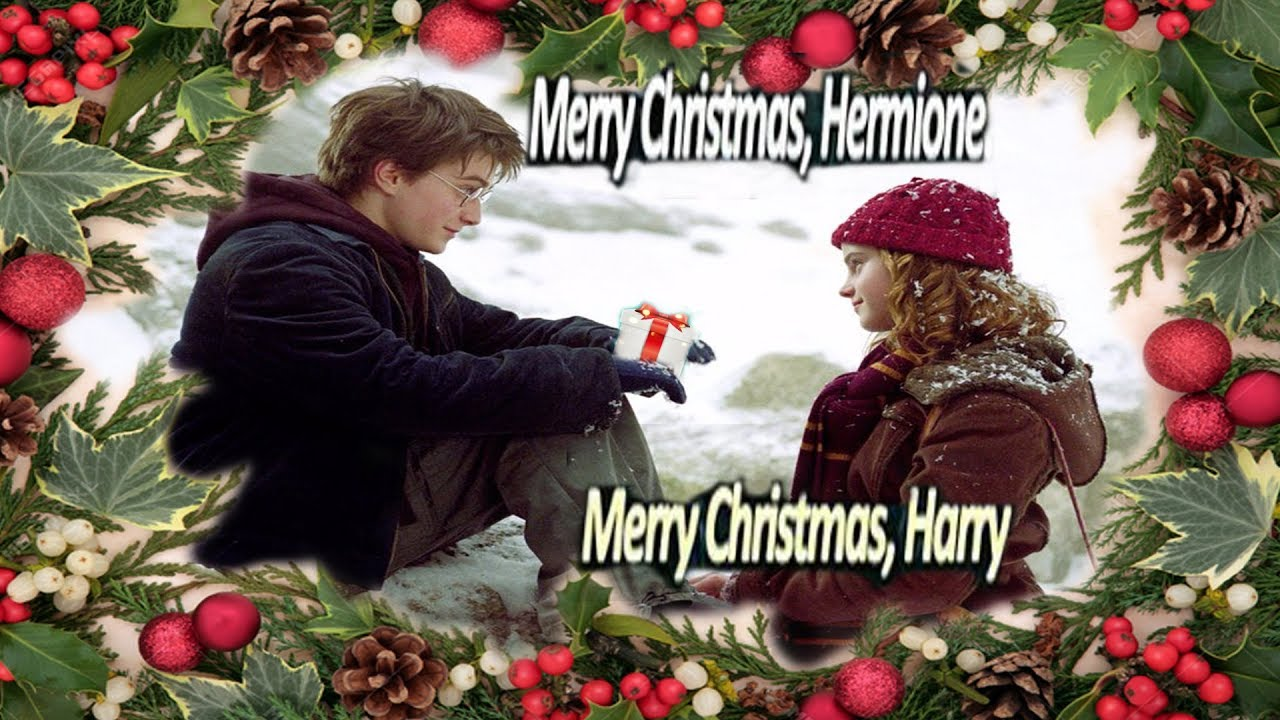 hlh youtube gaming - Happy Christmas Harry
