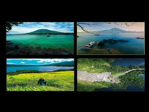 4 Tempat Wisata Di Lampung Yg Lagi Hits 2017 Youtube