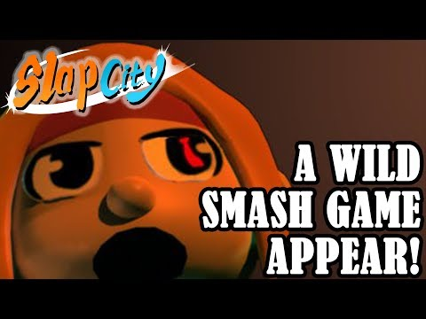 [Impression] A NEW AGE OF SMASH? - Slap City Impression