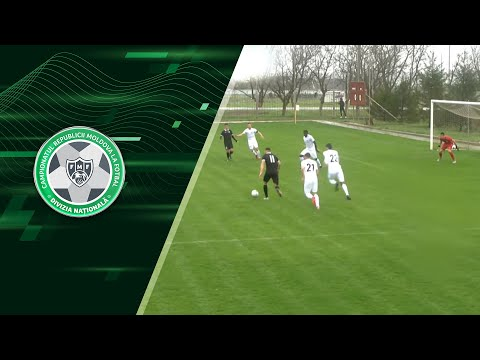 Dinamo-Auto Tiraspol Petrocub Goals And Highlights