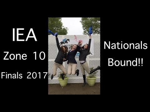 IEA Zone 10 Finals VLOG - WE'RE GOING TO NATIONALS