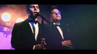 O Holy Night - Il Divo | Leon en Mitchel | Cover