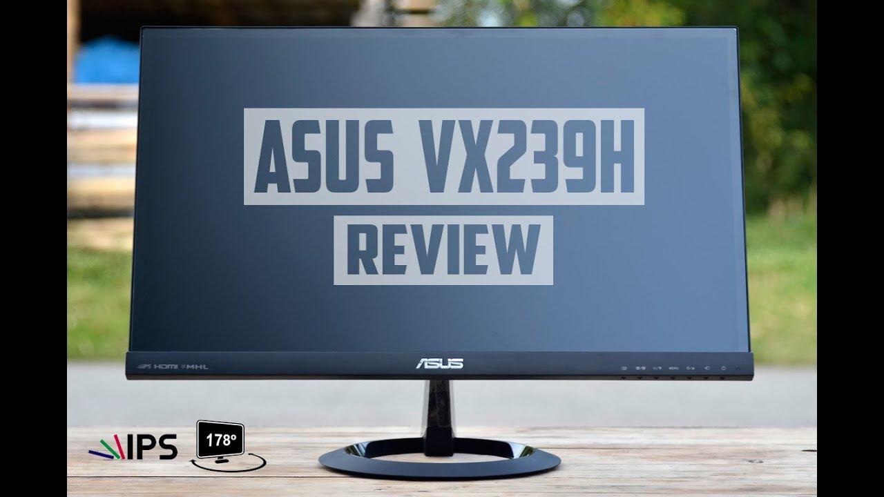 Asus VX239 Windows Vista 64-BIT