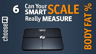 Do Smart Scales Measure Body Fat Percentage Accurately? Best Smart Scale 2020