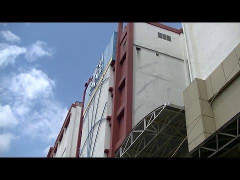 Endah Parade, Sri Petaling, July 2016, FullVideo