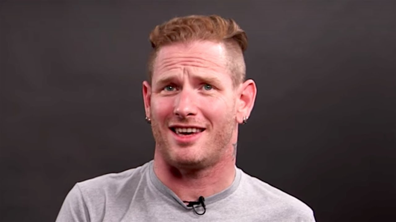 Slipknot's Corey Taylor: Pop Music Is Insulting | Doovi