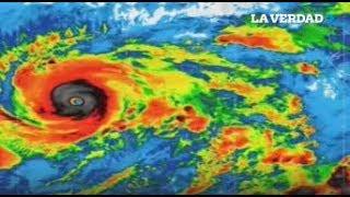¡Precaución! Huracán Rosa y Sergio dejarán intensas tormentas en México