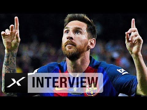 Lionel Messi wird 30! Die Fußballwelt verneigt sich | FC Barcelona | Argentinien