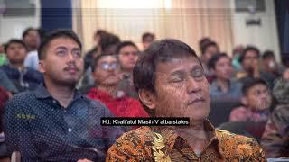 Ahmadiyya Muslim Community hosts national seminar Indonesia