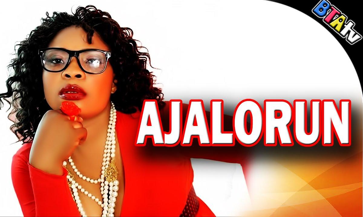 Download AJALORUN - YORUBA NOLLYWOOD MOVIE