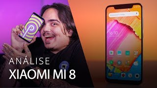 Xiaomi Mi 8, ainda é topo de linha? [Análise / Review]