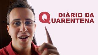 Diário da quarentena | O começo de uma colaboração online de música e dança - um projeto multimídia