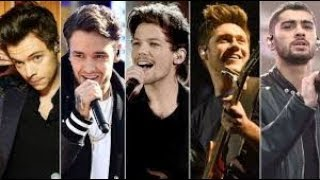 One Direction - which is the best in your solo career? Video