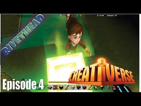 """BrewCraft Creativerse - E4 """"Cartooner's Love affair"""""""
