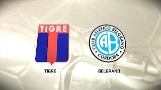 Tigre vs Belgrano full match