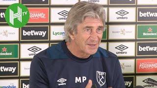 Manuel Pellegrini slams 'unfortunate' words of Yaya Toure's agent - West Ham v Wolves
