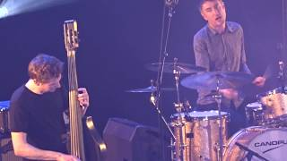The Cinematic Orchestra - Ode To The Big Sea - Live In Paris 2019
