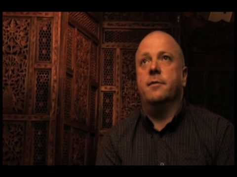 "Ronan Harris (VNV Nation) Answers YOUR questions! ""The Murder of Sophie Lancaster."""