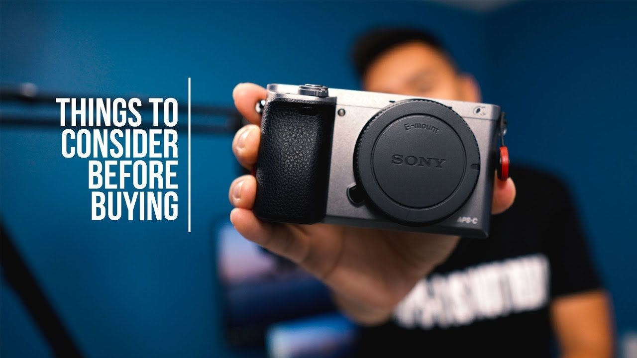 Should You Buy the Sony a6000 in 2018 — that1cameraguy