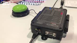 infocomm-2018-integ-debuts-jnior-412-automation-controller-with-dmx-functionality