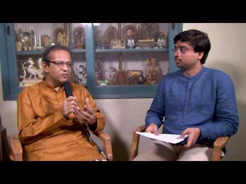 Kalidasa : The distilled wisdom of Valmiki and Vyasa