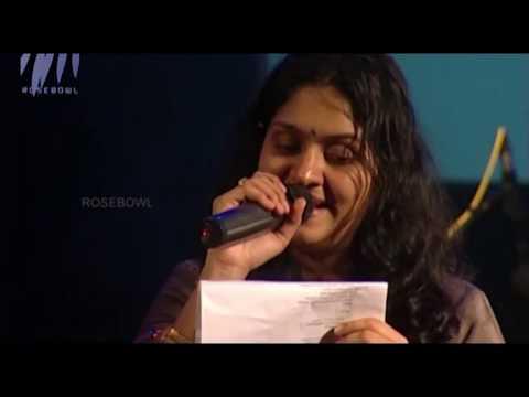 Mementos The Concert -  'Partha Mudhal Nale'