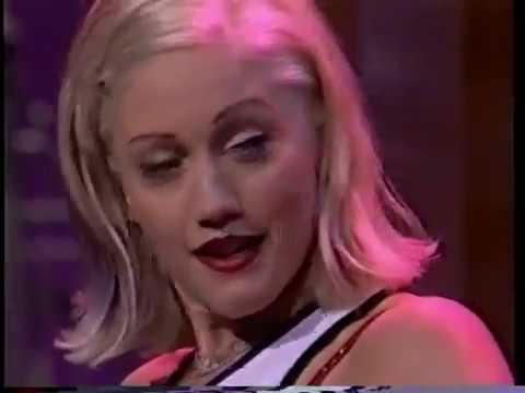 No Doubt - Spiderwebs -1996-09-06