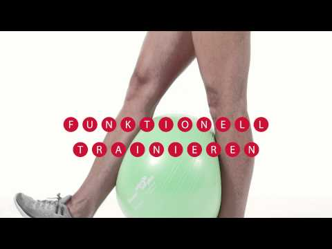 Video: Togu® Redondo®-Ball Plus