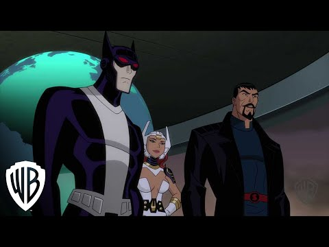 Justice League: Gods & Monsters: Save or Rule
